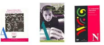 libro hacia una mejor calidad en nuestras escuelas: